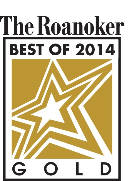 Best of Roanoke CPAs – Gold Award