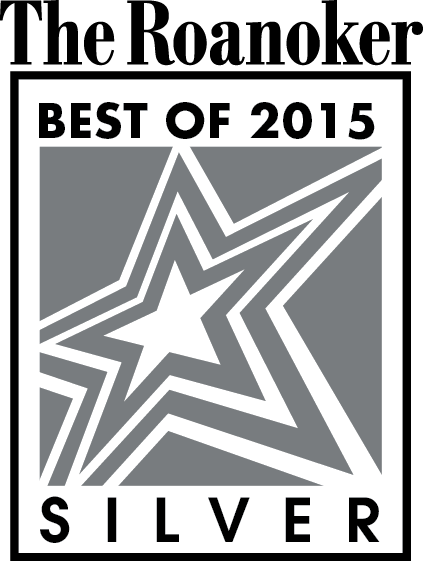Best of Roanoke CPAs 2015 – Silver Award