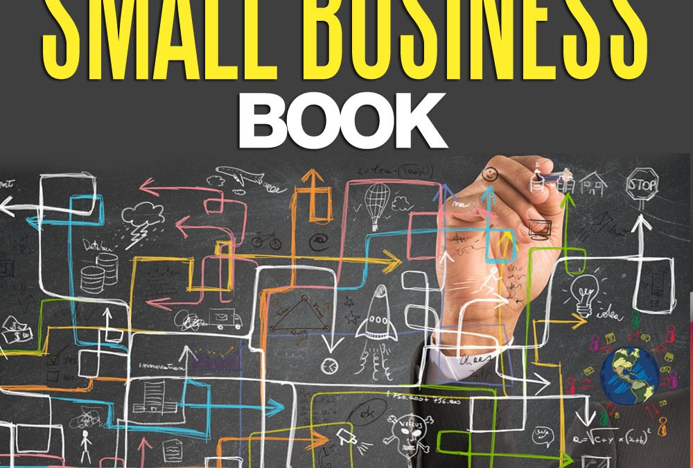 My FREE Small Business Success Ebook