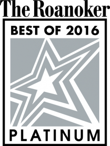 The Roanoker Best of 2016