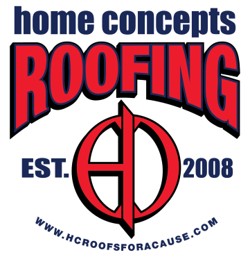 James Heath, President of Home Concepts Roofing, LLC