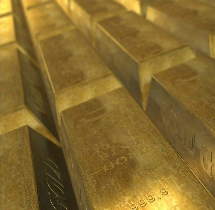 "Gold: The Fallacy of ""Safe"" Investments"