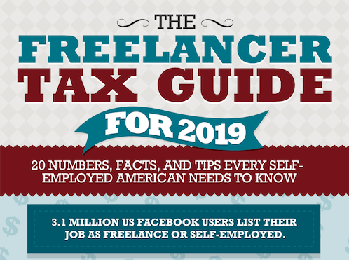 The Ultimate Freelancer Tax Guide For Filing in 2019